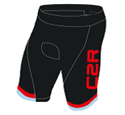 Picture of Cycling shorts - Ages: 7 to 8