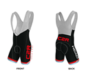 Picture of Cycling bib/short 3XL - Ladies